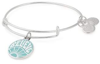 Alex and Ani Believe Expandable Bracelet