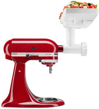 KitchenAid Ft Food Tray Stand Mixer Attachment