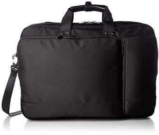 Gatsby [ギャッツビー] ビジネスカジュアルバッグ B4対応 ポリエステル 撥水加工 GB1014A BK ブラック