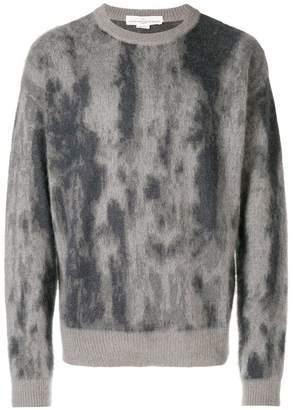 Golden Goose two-tone sweater