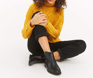 Oasis STUDDED CHELSEA BOOT