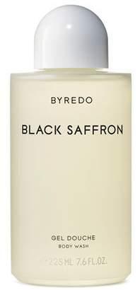 Byredo Black Saffron Body Wash, 7.6 oz./ 225 mL