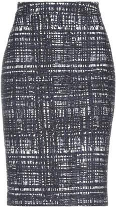 Escada Knee length skirts - Item 35387305DS