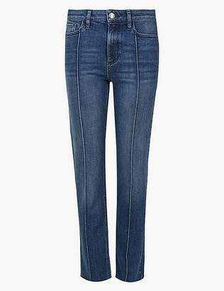 Marks and Spencer Straight Leg Jeans