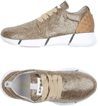 Elena Iachi Low-tops & sneakers - Item 11252299NT