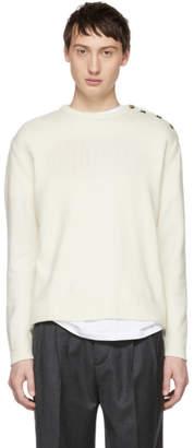 Off-White Editions M.R Yann Sweater