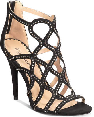 Zigi Women's Daliyah Caged Dress Sandals Women's Shoes