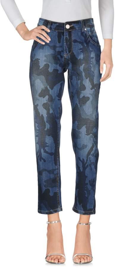UFFICIO 87 Jeans