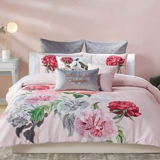 Ted Baker Palace Gardens Duvet Cover Set, Twin