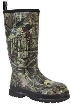 Muck Boot Men's Chore Pro Cool Mossy Oak Infinity 16'' Steel Toe Boots 14 M US