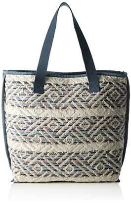 Pieces Pcsamantha Bag, Women's Handbag, Mehrfarbig (Flint Stone)