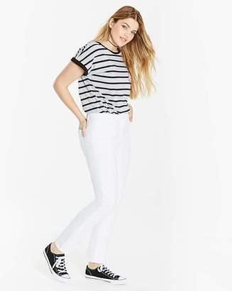 Fashion World Everyday Straight Leg Jeans Regular