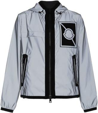 Moncler X Craig Green rain jacket