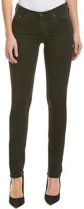 028abc9f5c3b AG Jeans The Harper 3 Years Obsidian Essential Straight Leg