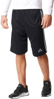 adidas Big & Tall Designed To Move Climalite Performance Shorts