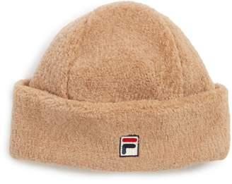 Fila Heritage Fleece Beanie