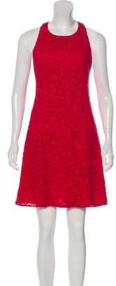 Thakoon Lace Mini Dress