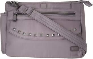 Lug Studded Crossbody Bag - Pacer
