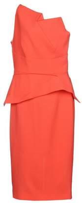 Roland Mouret Knee-length dress