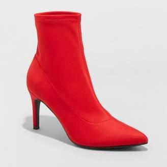 DAY Birger et Mikkelsen A New Women's Cady Stiletto Sock Booties