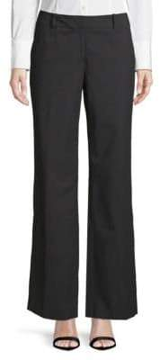 Lafayette 148 New York Kenmare Flared Pants
