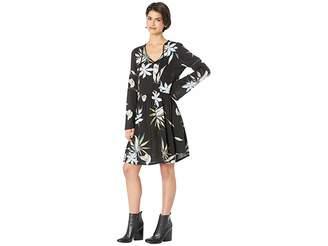 Roxy Lombock Waterfall Dress