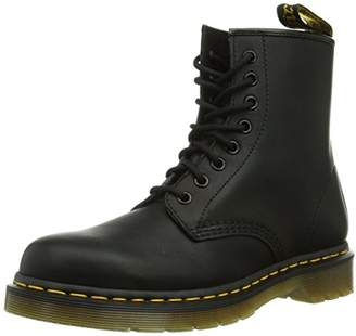 Dr. Martens Dr. Marten's Women's 1460 8-Eye Patent Leather Boots