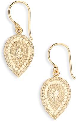 Anna Beck Beaded Drop Earrings