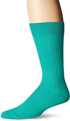 Bugatchi Men's Desi Solid Sock