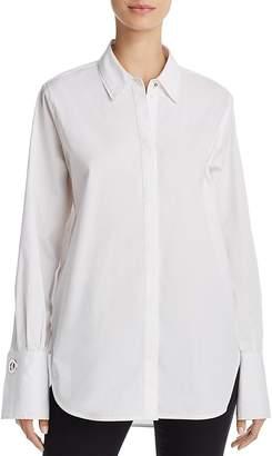 Elizabeth and James Jasper Grommet-Cuff Shirt