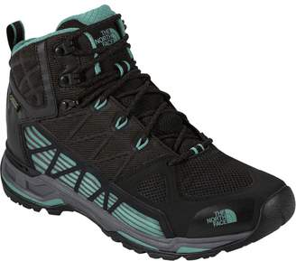 The North Face Ultra GTX Surround Mid Hiking Boot - Women's