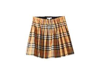 Burberry Pearl Skirt (Little Kids/Big Kids)