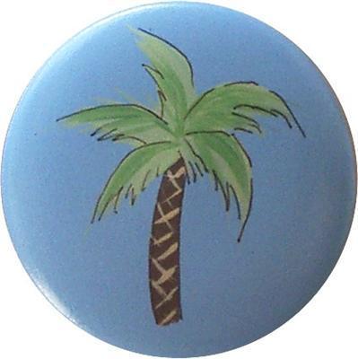 Pirate Palm Tree