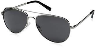 Calvin Klein R159S Aviator Sunglasses