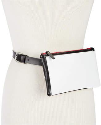 Calvin Klein Colorblock Pocket Fanny Pack