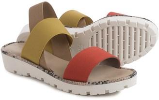 The Flexx Sun Stretch Too Sandals (For Women) $49.99 thestylecure.com