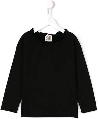Douuod Kids 'Grillo' top