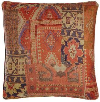 Pine Cone Hill European Anatolia Print Sham