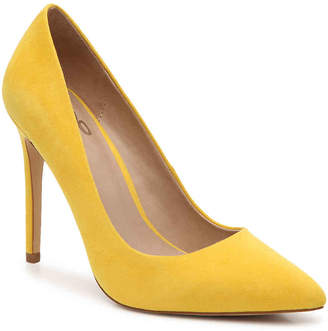 Mix No. 6 Dignity Pump - Women's