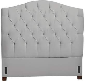 Pottery Barn Teen Eliza Tufted Headboard