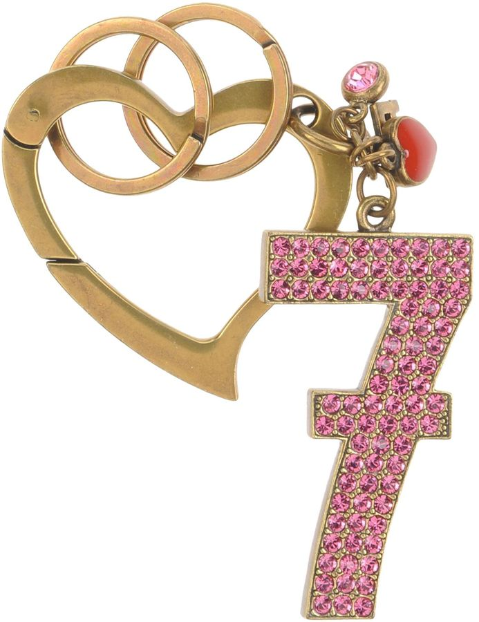 Sonia RykielSONIA RYKIEL Key rings