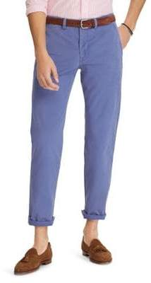 Polo Ralph Lauren Classic-Fit Twill Pants