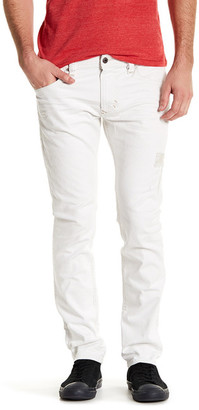 "Diesel Thavar Slim Skinny Jean - 30\"" Inseam $248 thestylecure.com"