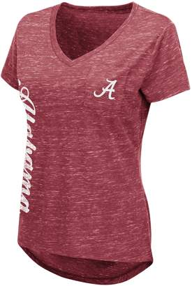 Women's Alabama Crimson Tide Wordmark Tee