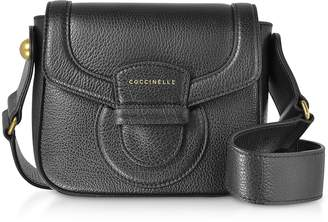 Coccinelle Vega Small Leather Shoulder Bag
