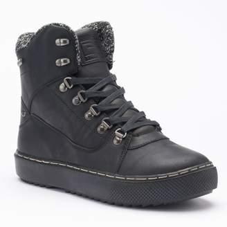 Superfit Madoc Men's Waterproof Winter Boots