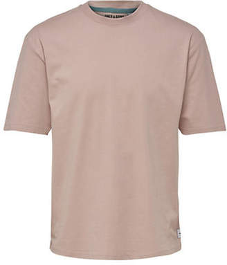 ONLY & SONS Oversized Cotton T-Shirt