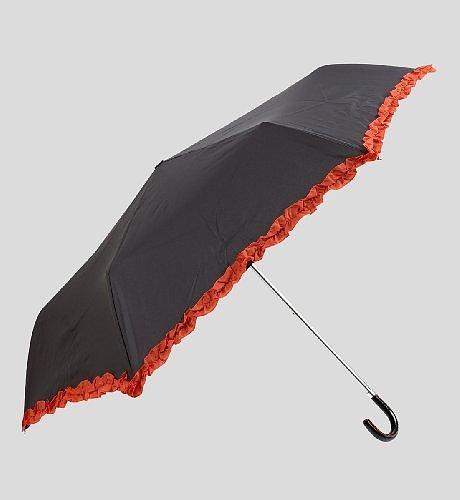 125 Years Frill Umbrella