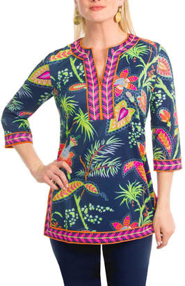 Gretchen Scott Princess Tunic