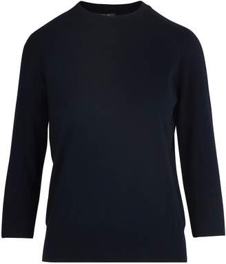 Loro Piana Piuma 3/4-sleeved sweater